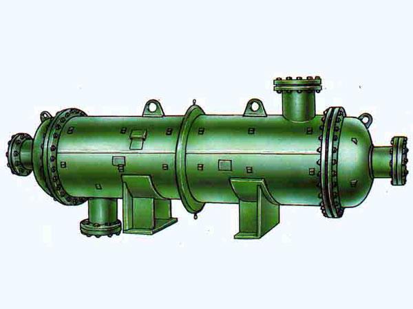 Производство кожухотрубных теплообменников в россии теплообменник 400тнг-1.6-м8//4-м10