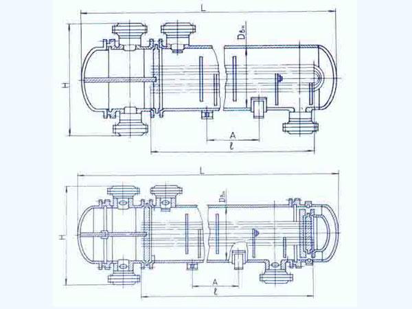 Теплообменник кожухотрубный диаметр 600 харьковский курьер как снять основной теплообменник навьен
