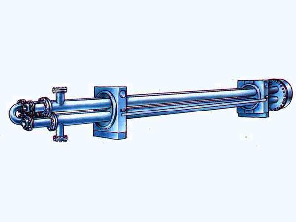 Расчет теплообменника труба в трубе для газа Разборный пластинчатый теплообменник Теплотекс 150B Электросталь