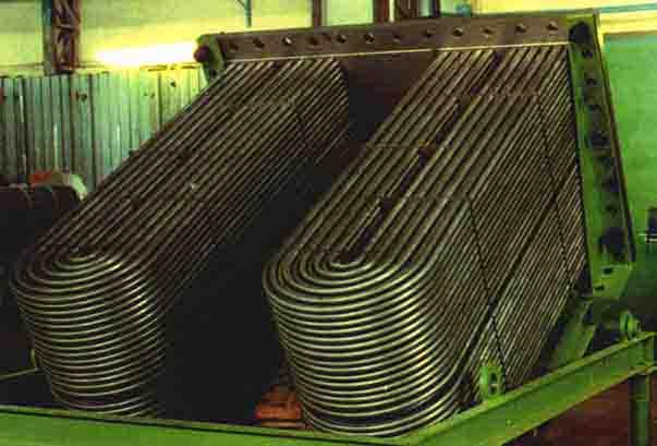 Производство кожухотрубных теплообменников в россии рабочее давление теплообменника