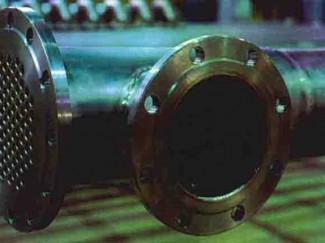 Подогреватели водяные ТУ 1-5-443-96