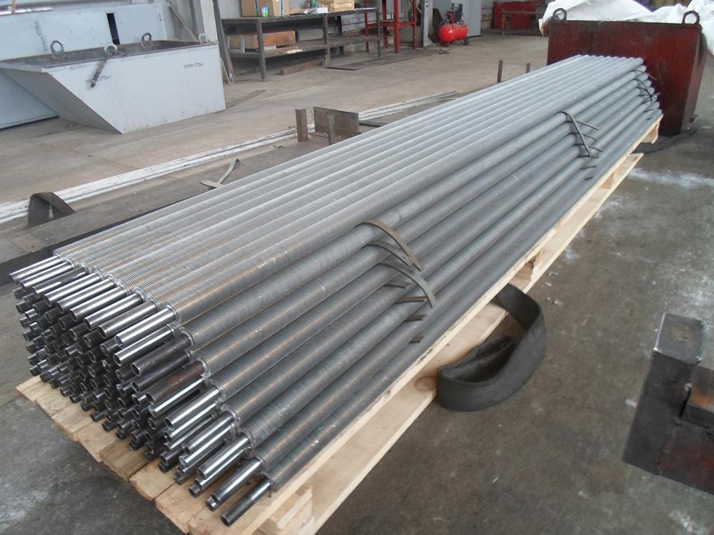 Производство оребренных теплообменников Уплотнения теплообменника SWEP (Росвеп) GC-26P Одинцово