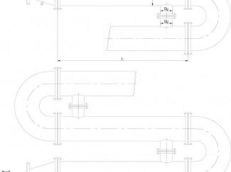 Подогреватели  пароводяные  и водоводяные  для  тепловых  сетей отопления  и  горячего  водоснабжения