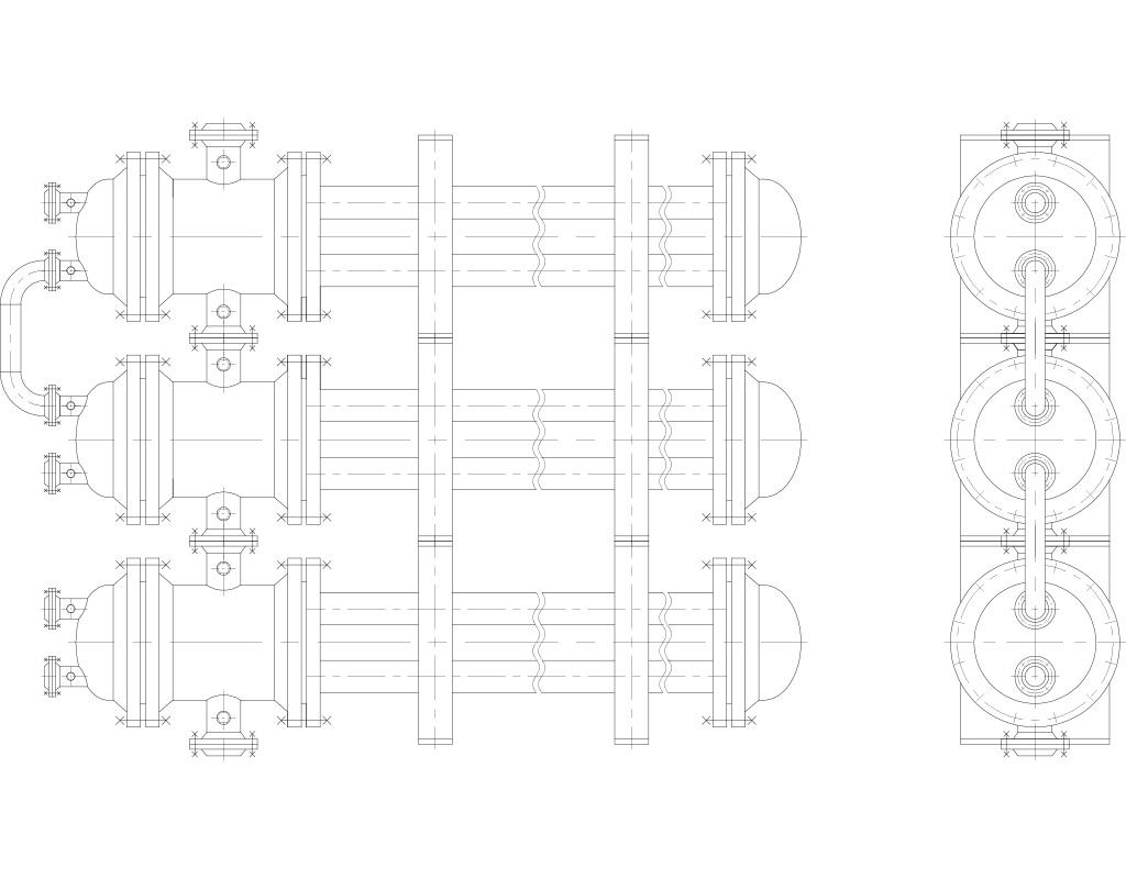 Пластины теплообменника Sondex S300 Владивосток