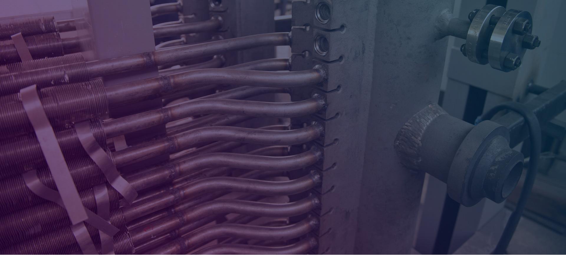 Инновации теплообменники теплообменник водоводяной накопительный бытовой