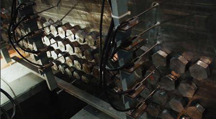 камеры АВО с пробками на высокое давление производитель