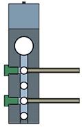 камеры АВО с пробками на высокое давление особенности