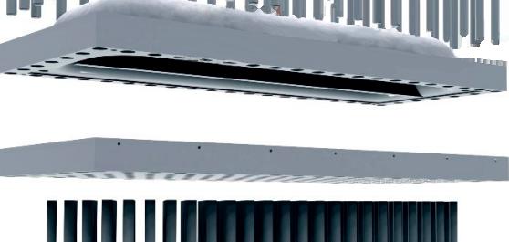 камеры АВО с пробками на высокое давление виды