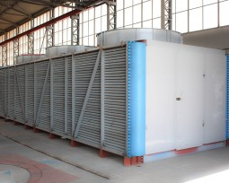 Air cooling devices